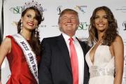 Трамп продаст конкурс «Мисс Вселенная»