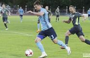 Лига Европы: Брестское «Динамо» победило «Атромитос» - 4:3.