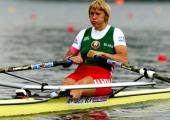 Екатерина Карстен не вышла в олимпийский финал по академической гребле