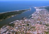 Беларусь подготовила план расширения возможностей использования Клайпедского порта