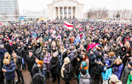 Вадим Саранчуков: Теперь белорусы покажут свой характер Лукашенко