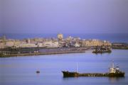 Боевики заявили о захвате аэропорта в ливийском Триполи