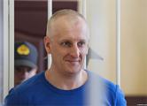 Андрей Бондаренко приговорен к трем годам колонии