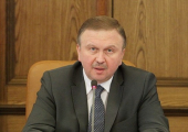 Кобяков поручил активизироваться электронному правительству