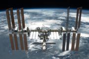 Положение МКС изменилось из-за нештатного запуска двигателей «Союза»
