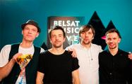 Музыканты группы «Разбітае сэрца пацана» уехали в Украину