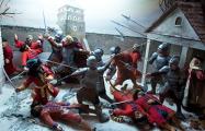 «Пора! Пора!»: как в 1661 году белорусы показали, чей Могилев