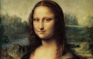 Американская художница вернула «Моне Лизе» первоначальный вид