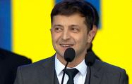 Владимир Зеленский записал новое видеообращение к Верховной Раде Украины