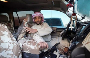 На земле, которую арабам подарил Лукашенко, устраивают сафари