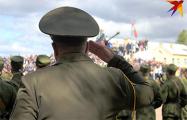 В белорусские школы вернули военруков