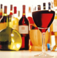 На складе в Молодечно нашли 18 тысяч бутылок нелегального вина