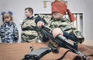 В школы Беларуси вернут военруков
