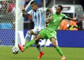 Дубль Месси принес Аргентине победу в матче с Нигерией