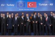 СМИ сообщили о трудностях с заключением сделки между ЕС и Турцией