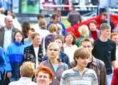 На 1000 мужчин в Беларуси приходится 1150 женщин