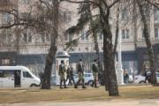 245 задержанных, изменения в законах. Что происходит в Беларуси 28 марта