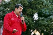 Президент Венесуэлы объявил чрезвычайное экономическое положение