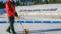 Беларусь может потерять этап Кубка мира по биатлону