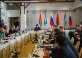 Совет ЕЭК обсудил барьеры и ограничения в торговле