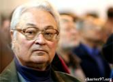 Геннадий Буравкин: Отошел последний поэт неземной красы