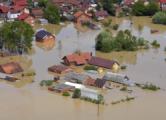 Четверть населения Боснии остались без воды