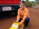 У президента Парагвая объявился второй незаконнорожденный сын