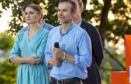 Святослав Вакарчук: Cейчас украинский парламент - это «Игра престолов»