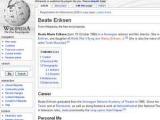 Англоязычная Википедия перешагнула рубеж в три миллиона статей
