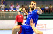 Гол гандболиста БГК признан лучшим в первом туре Лиги чемпионов