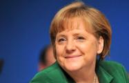 Меркель призвала поставить Ким Чен Ына на место