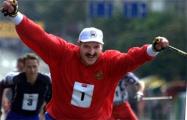 Лыжи белорусского диктатора готовят к зиме в Финляндии