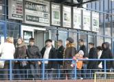 Белорусы поставили рекорд по снятию рублевых вкладов