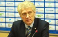 Боровский покинул пост спортивного директора минского «Динамо»