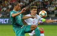 Никита Наумов: Победить Германию? А почему нет — голландцев же обыгрывали