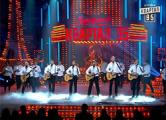 На концерте «Квартала 95» в Минске зрители плакали