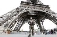 Парламент Франции продлил ЧП в стране до 1 ноября
