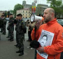 Дмитрий Бондаренко: Германия должна знать – белорусские омоновцы являются наследниками НКВД