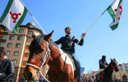 В Ингушетии уже полгода протестуют из-за новой границы с Чечней