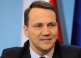 Польша выдвинет Сикорского на должность Эштон