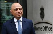 Глава МВД Британии поборется за пост премьера