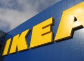 На стройке фабрики IKEA рухнула стена