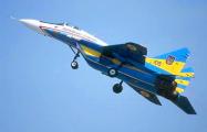 За год украинская армия получила 50 самолетов и вертолетов