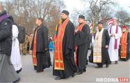 Священник: Калиновский боролся не за власть для себя, не ради собственной пользы, а ради людей