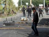 """Правительство """"национального согласия"""" Туниса развалилось"""