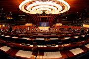 Делегация России покинула заседание ПАСЕ в знак протеста
