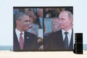 Обама назвал Путину условия улучшения отношений между США и Россией