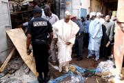 При подрыве террористки-смертницы в Камеруне погибли 19 человек