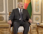 Лукашенко нарасхват у журналистов: президент дал интервью туркменским СМИ