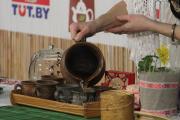 Минчане соревновались в заваривании чая